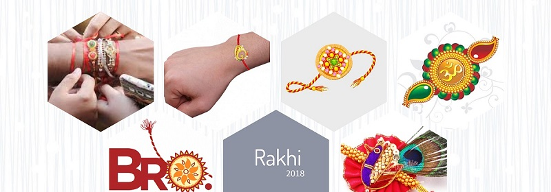 Raksha Bandhan – Festival to Define the Everlasting Bond