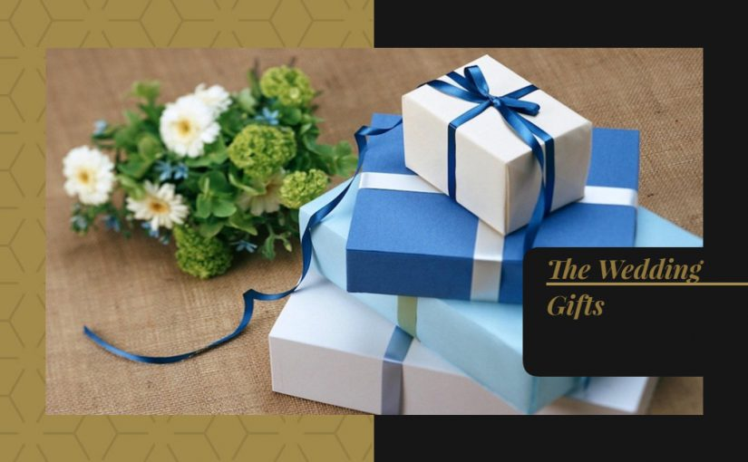 Shipping of Wedding Gifts to India Not Difficult in Digital Era