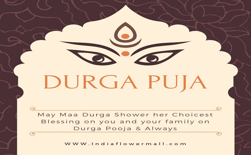 Durga Puja – The Annual Hindu Festival