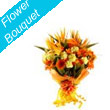 Bouquet Delivery India