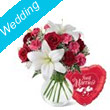 Wedding Flowers to Imphal
