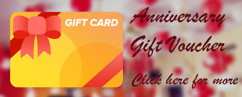 Deliver Gifts Voucher to Raipur