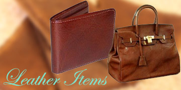 Leather Gifts India