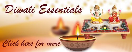 Send Diwali Decoratives to India