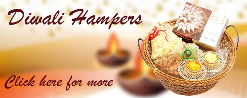 Deliver Diwali Gifts Hamper to India
