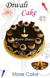 Send Cakes to India : Diwali Gifts to India