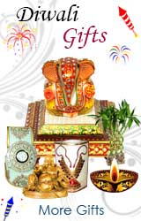 Send Diwali Gifts to India : Gifts to India
