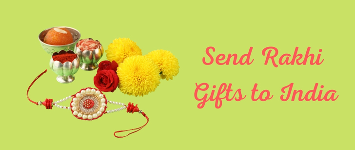 Christmas Gifts to India