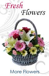 Flowers to India, Send Flowers to India