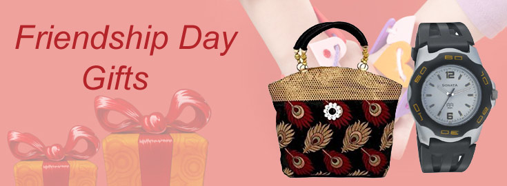Send Friendship Day Gifts in India