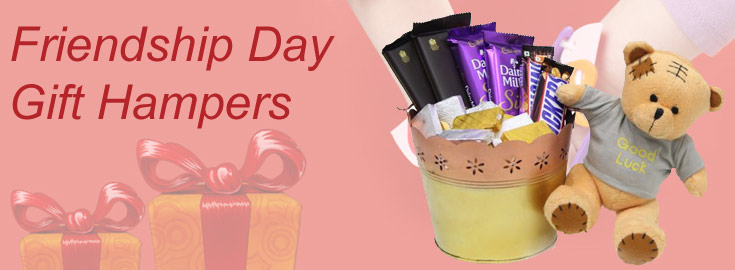Gifts Hamper to India