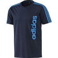 Rakhi Gifts Delivery To India Adidas Men's T-shirt
