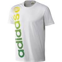 Send Online Apperals To India Adidas Men's T-shirt