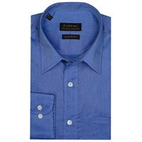 Send Online Rakhi Gifts In India Zodiac Men's Formal Shirt