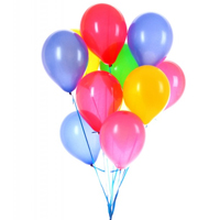 Send Balloons to India - Gift Delivery India