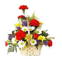 Flowers to India : Flower Delivery to India