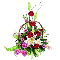 Flower in India : Send Flowers to India