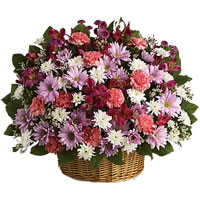 Flowers to India : Send Flowers to India