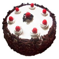 Send New Born Cake to India