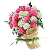 Deliver New Year Flowers to India
