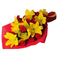 Online Flowers Delivery in Andhra Pradesh