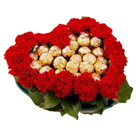 Deliver Flowers to Dehradun