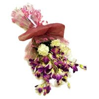 Send Online wedding Flowers to India