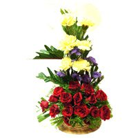 Send Flowers to India Same Day Delivery