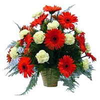Send Diwali Flower to Lucknow