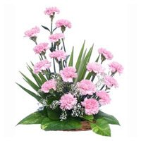 Online Flowers to India