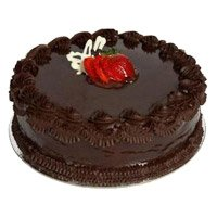 Chocolate Cake in India