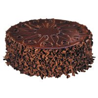 Eggless Cakes to India - Chocolate Cake From 5 Star