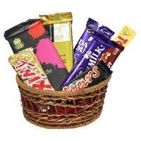 Chocolate Bouquet Delivery in India