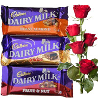 Imported Chocolates in India