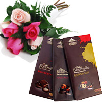 Chocolate Delivery to India