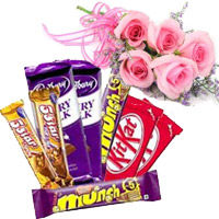 Valentine S Day Chocolates Gifts To India Chocolates For Valentine
