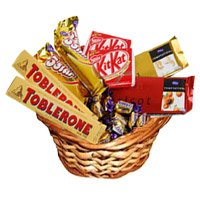 Send Chocolates to India Online