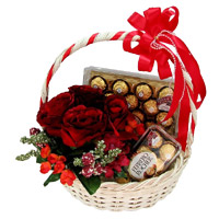 Online Valentine's Day Chocolates Flowers to Chinchwad