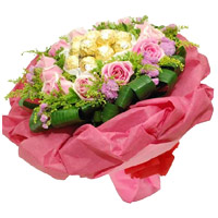Send Flowers and Chocolates to hyderabad