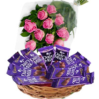 Send Chocolates to Andhra Pradesh