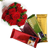 Send Chocolates to Arunachal Pradesh