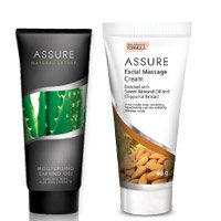 Deliver Rakhi Gifts Men's Facial Massage Cream