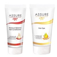 Online Delivery Rakhi Gifts for Brother To India Men's Hair Spa N Conditioner Combo