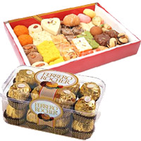 Send Online Chocolates to India
