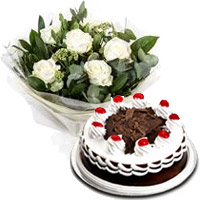 Cake Flowers to Arunachal Pradesh