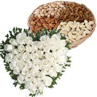 Online Roses Delivery in India