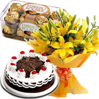 Online Same Day Flower Delivery in India