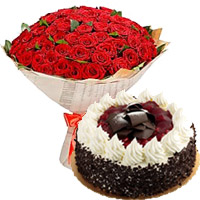 Online Midnight Cake Delivery in India