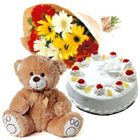 Send Gifts in India Online