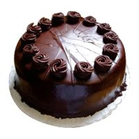 Send Eggless Cakes to India Online